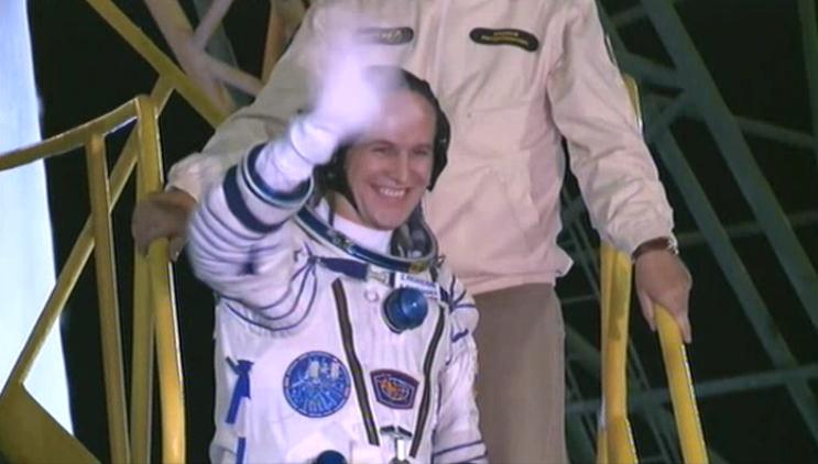 Lancement & fin de mission de Soyouz TMA-10M  - Page 3 Soyuz121