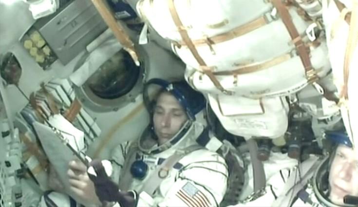 Lancement & fin de mission de Soyouz TMA-10M  - Page 3 Soyuz126