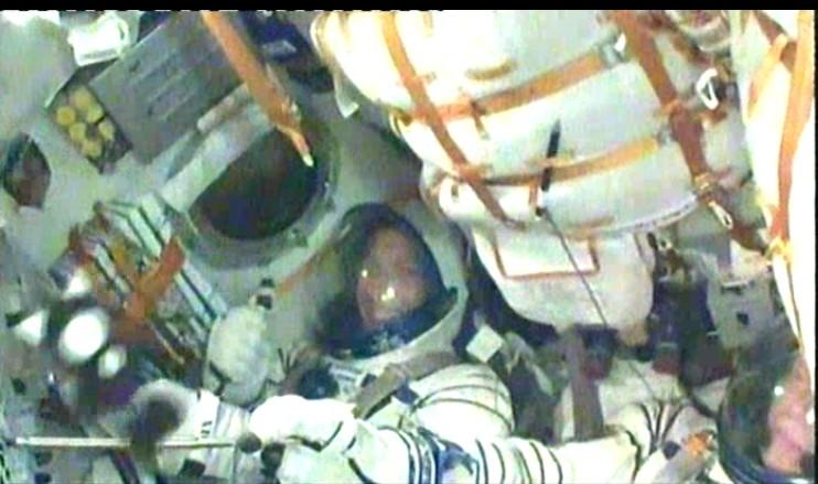 Lancement & fin de mission de Soyouz TMA-10M  - Page 3 Soyuz131