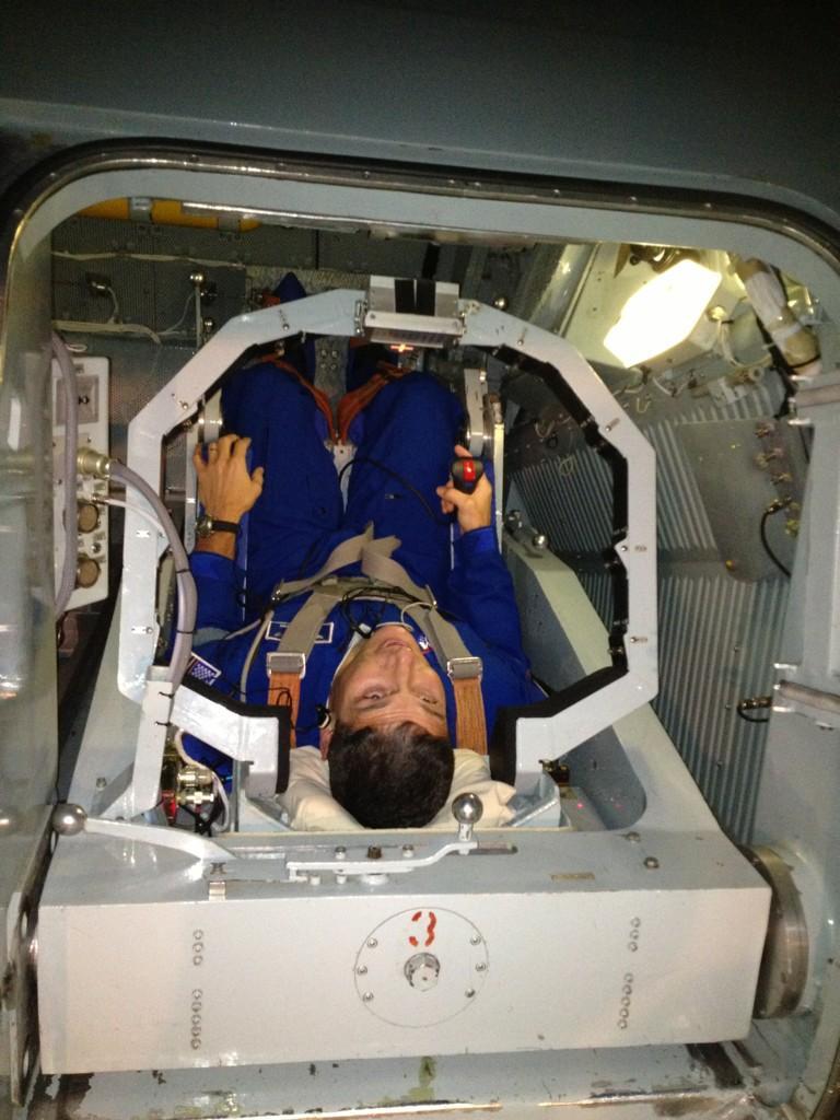 Lancement & fin de mission de Soyouz TMA-10M  Soyuz_13