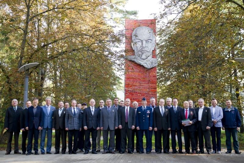 Lancement & fin de mission de Soyouz TMA-10M  Soyuz_38