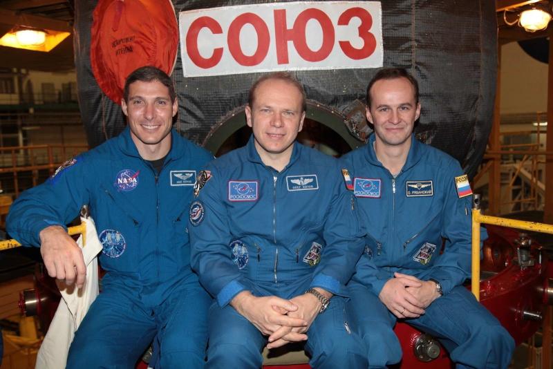 Lancement & fin de mission de Soyouz TMA-10M  Soyuz_55