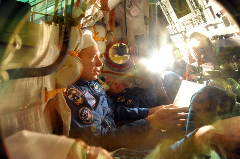 Lancement & fin de mission de Soyouz TMA-10M  Soyuz_62