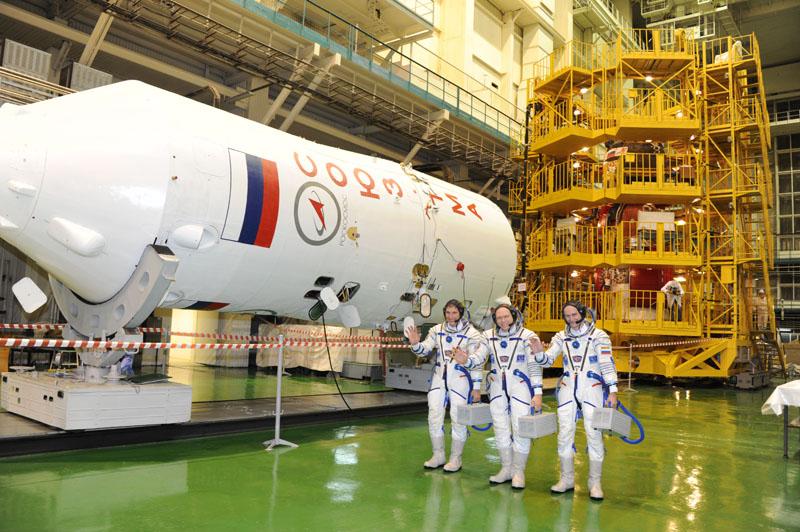 Lancement & fin de mission de Soyouz TMA-10M  Soyuz_64