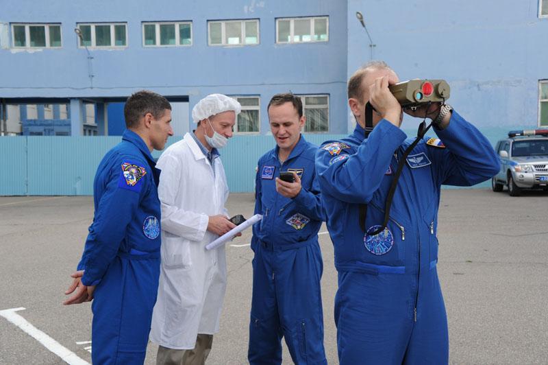 Lancement & fin de mission de Soyouz TMA-10M  Soyuz_70