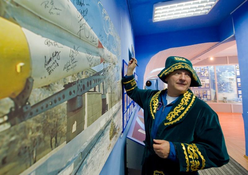 Lancement & fin de mission de Soyouz TMA-10M  - Page 2 Soyuz_91