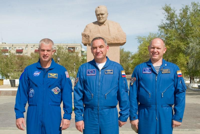 Lancement & fin de mission de Soyouz TMA-10M  - Page 2 Soyuz_94