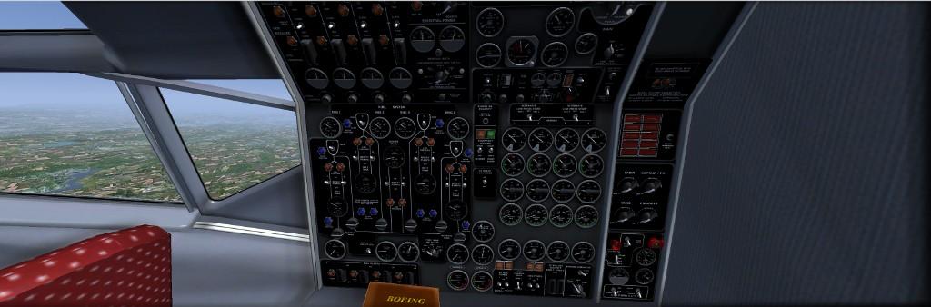 Le 707 nouveau est arrivé... 4_70710