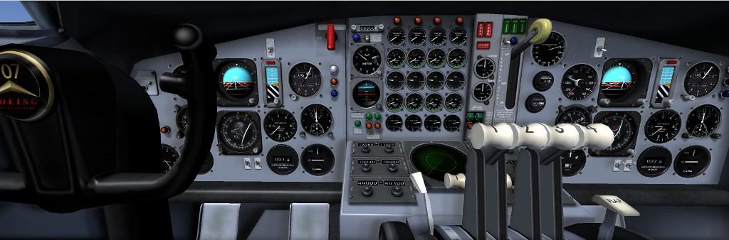 Le 707 nouveau est arrivé... 6_70710