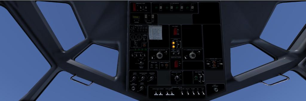Le 707 nouveau est arrivé... 7_70710