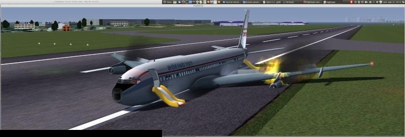 Le 707 nouveau est arrivé... Captur35