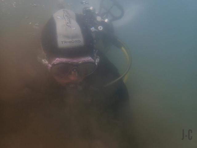 Ocean - Journée de l'océan, Opération mes rivages propres Img_2045