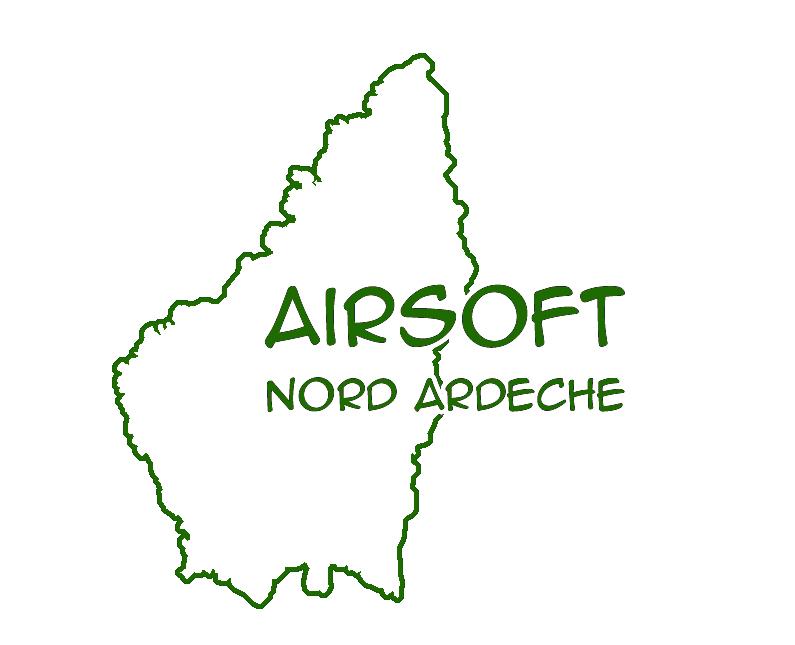 Airsoft Nord Ardèche Logo_v11