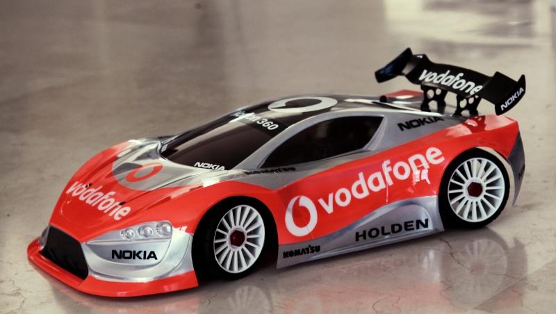 Un STR8 de plus Vodafo10
