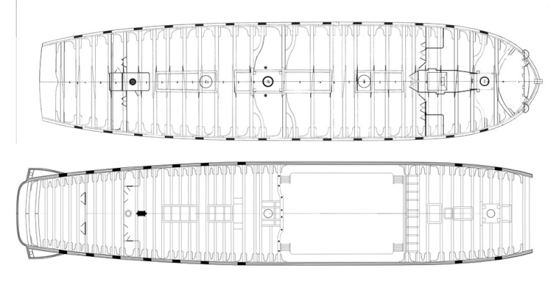 HMS Cumberland 1774, 1:36  Ndddnd11