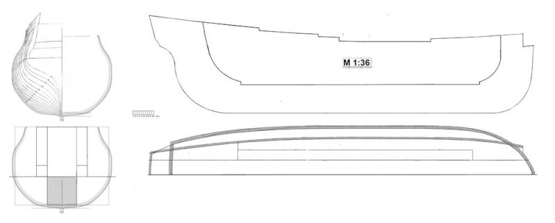 HMS Cumberland 1774, 1:36  Ndddnd13