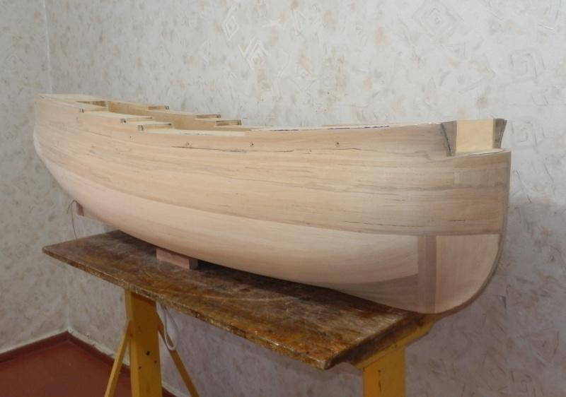 HMS Cumberland 1774, 1:36  P3071210