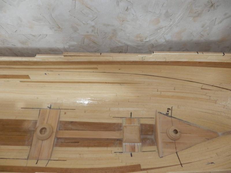 HMS Cumberland 1774, 1:36  P3131210