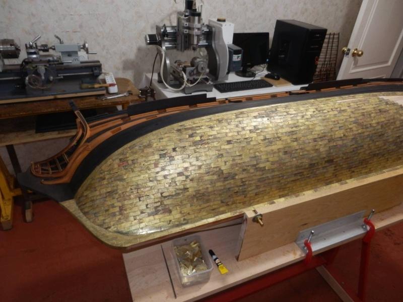 HMS Cumberland 1774, 1:36  P6291810