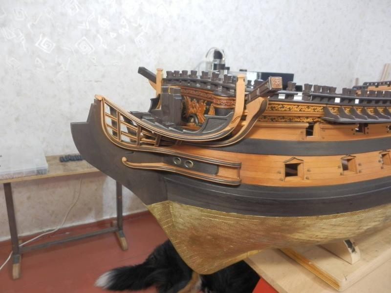 HMS Cumberland 1774, 1:36  P8222112