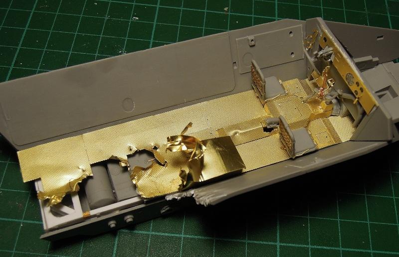 épave sdkfz 251 Dragon 1/35 Dscn5958