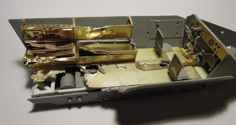 épave sdkfz 251 Dragon 1/35 - Page 2 Dscn5968