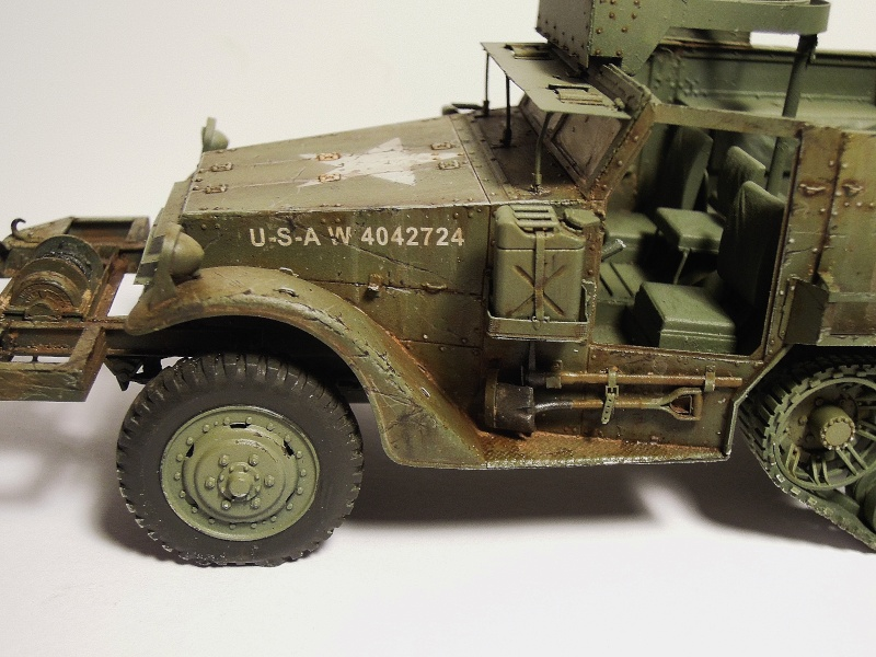M3A1 Half-Track Dragon 1/35 - Page 2 Dscn6135