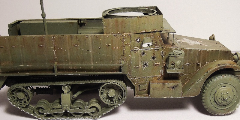 M3A1 Half-Track Dragon 1/35 - Page 2 Dscn6140