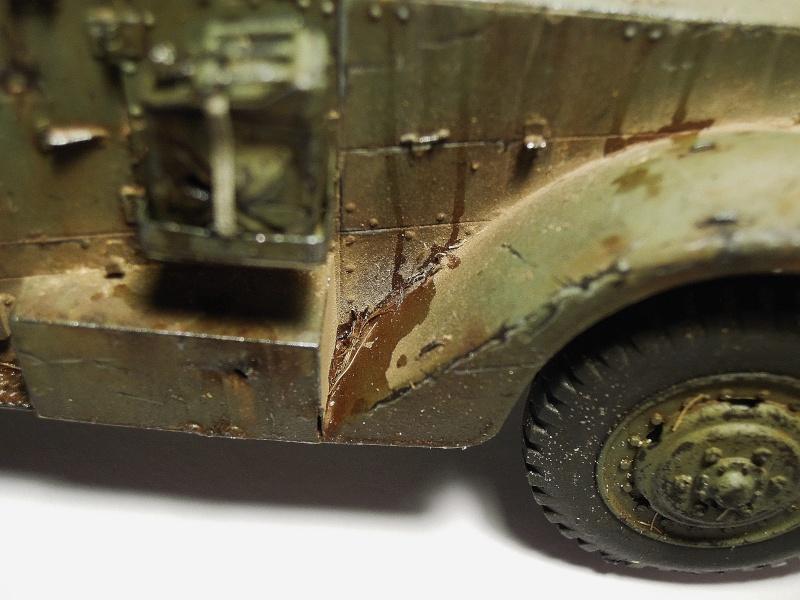 M3A1 Half-Track Dragon 1/35 - Page 2 Dscn6148