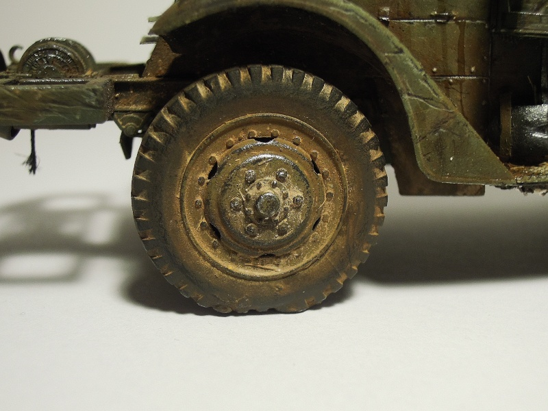 M3A1 Half-Track Dragon 1/35 - Page 3 Dscn6157