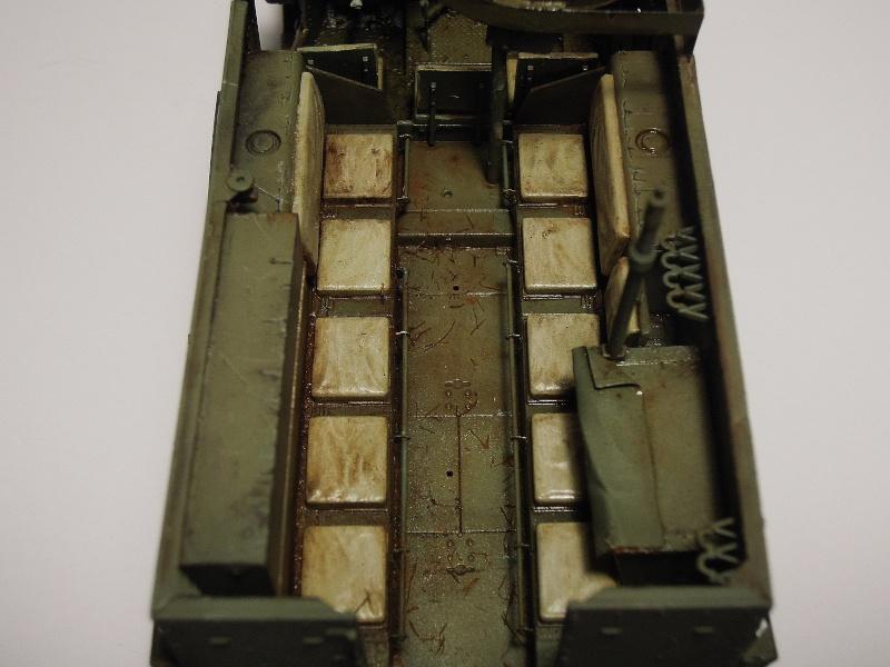 M3A1 Half-Track Dragon 1/35 - Page 3 Dscn6161