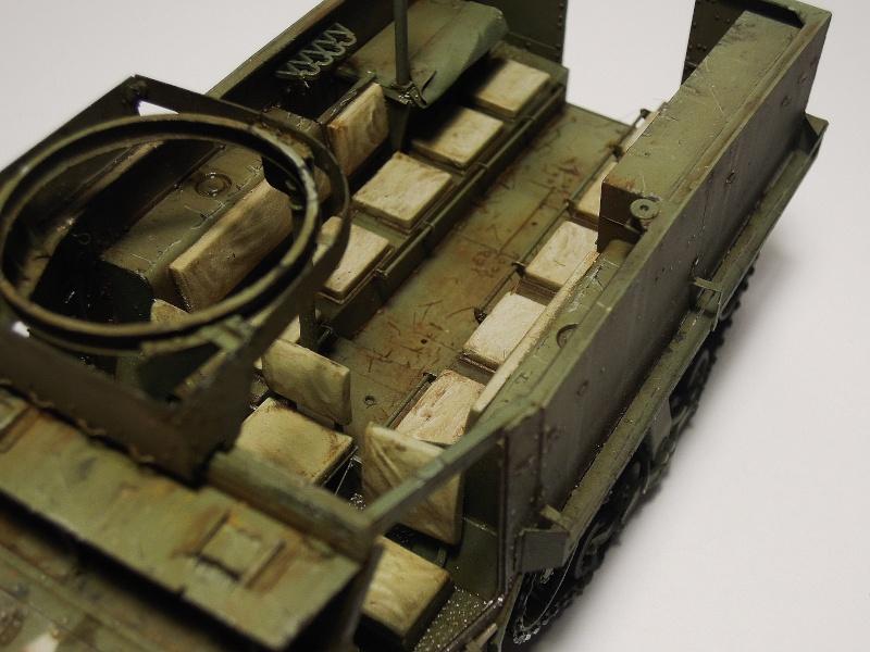 M3A1 Half-Track Dragon 1/35 - Page 3 Dscn6162