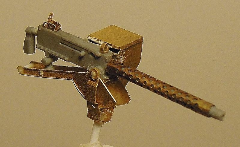M3A1 Half-Track Dragon 1/35 - Page 3 Dscn6164