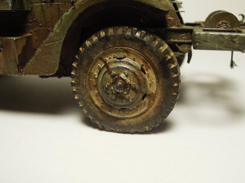 M3A1 Half-Track Dragon 1/35 - Page 3 Dscn6168