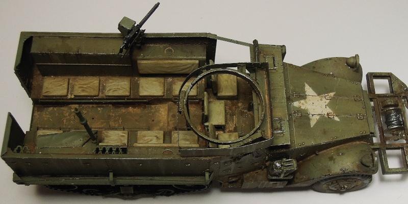 M3A1 Half-Track Dragon 1/35 - Page 3 Dscn6217