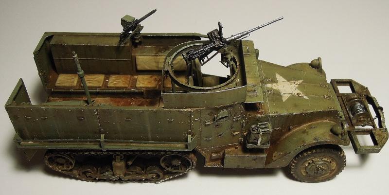 M3A1 Half-Track Dragon 1/35 - Page 3 Dscn6228