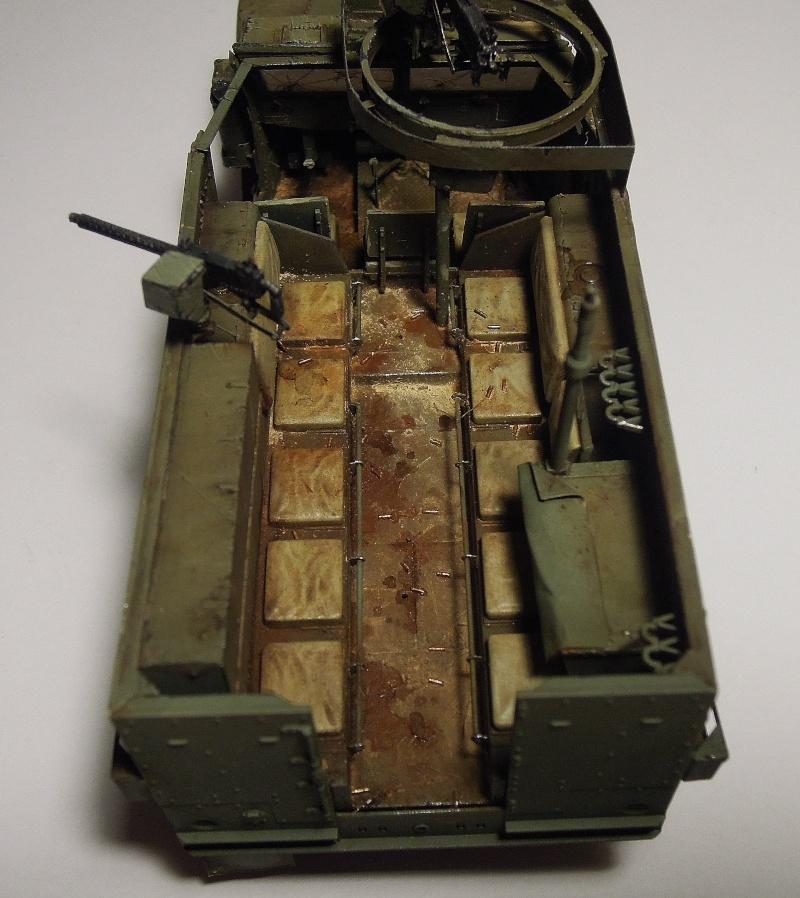 M3A1 Half-Track Dragon 1/35 - Page 3 Dscn6229