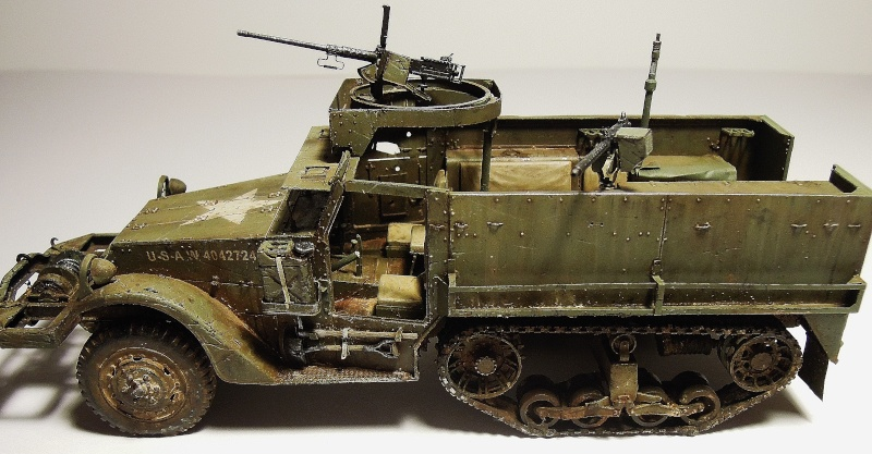 M3A1 Half-Track Dragon 1/35 - Page 3 Dscn6233