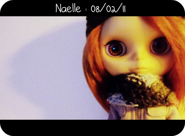Naëlle, ma toute première ! 00510