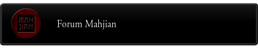 Forum MAHJIAN