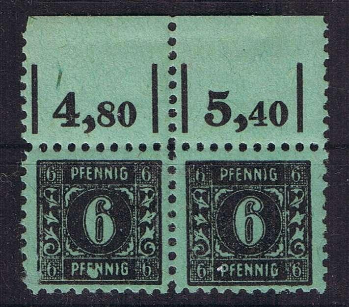 Mecklenburg - Vorpommern (OPD Schwerin) -Sowjetische Besatzungszone Cci14011