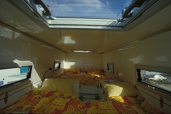 UNICAT toit à relevage Ul_15-10