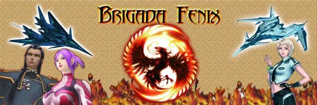 Air Rivals - Brigada Fenix