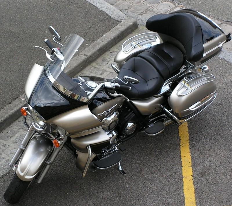 1700 vn - Urgent ....Protection de sacoches  Moto111