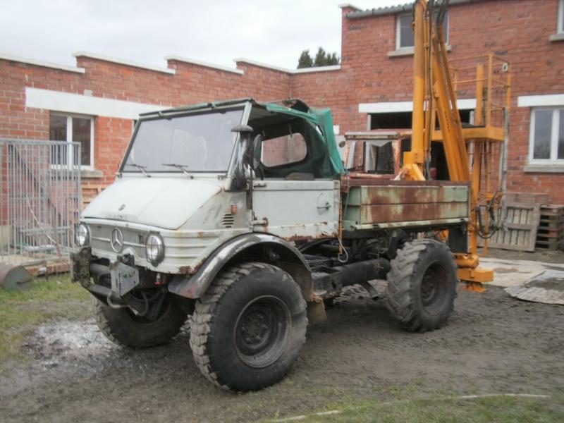 un nouveau 406 Unimog12