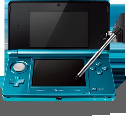 Nintendo 3DS  Hardwa11