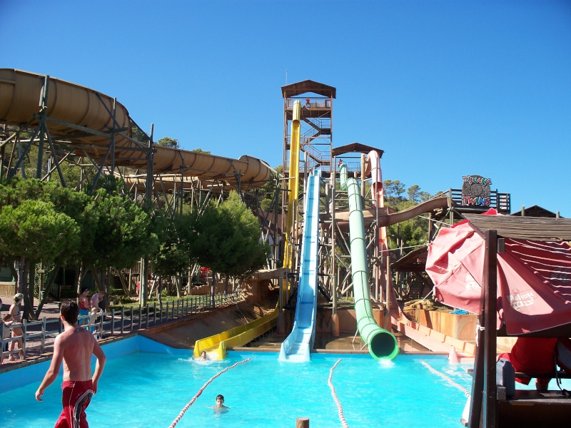 Magaluf, Water Parks 25410