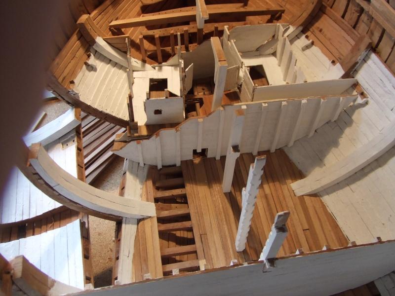 Modèle du V118 par Gérard Rubat 1010