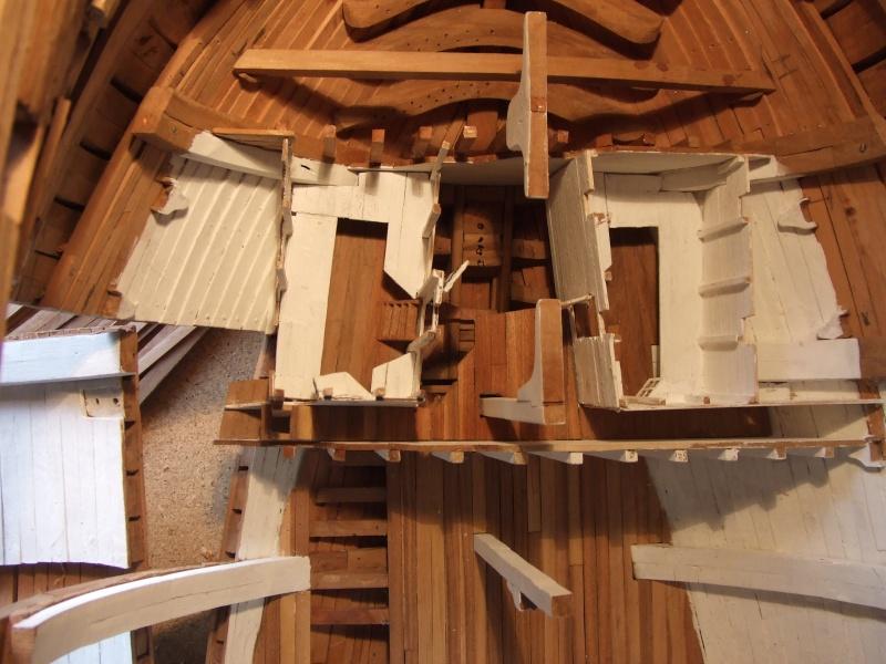 Modèle du V118 par Gérard Rubat 1111