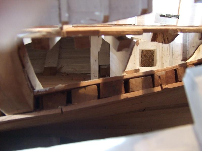Modèle du V118 par Gérard Rubat 810